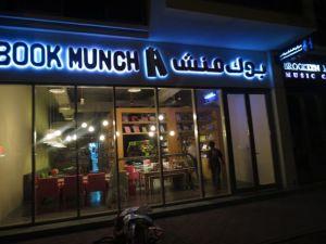 bookmunch