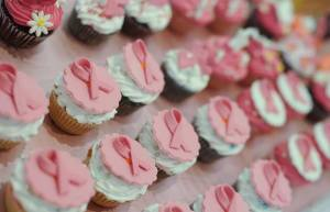 cakes for a cause