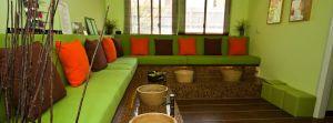 Organic Glow Lounge 1